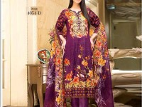 Star Classic Lawn Suit 2018 4054-D Price in Pakistan