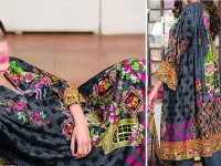 Rashid Classic Lawn 2018 with Lawn Dupatta 206-A Price in Pakistan