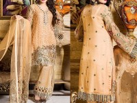 Cutwork Embroidered Chiffon Dress Price in Pakistan