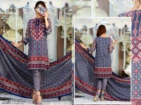 VS Classic Lawn 2018 with Lawn Dupatta VS-25B Price in Pakistan