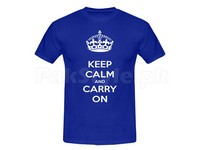 Carry On Graphic T-Shirt in Pakistan