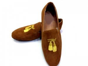 Brown Formal Loafer Shoes For Men Price in Pakistan
