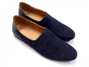 Stylish Navy Blue Men's Loafer Shoes Price in Pakistan
