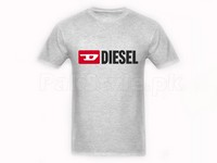 Diesel Graphic T-Shirt in Pakistan
