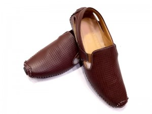 Comfortable Men's Brown Loafer Shoes Price in Pakistan