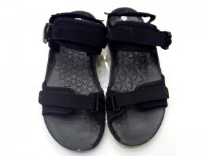 Men's Casual Black Outdoor Sandals Price in Pakistan