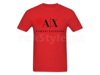Armani Exchange Graphic T-Shirt in Pakistan