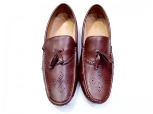 Men's Brown Formal Loafer Shoes Price in Pakistan