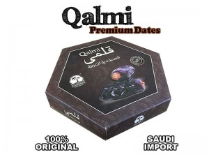 Qalmi Dates Khajoor 400GM Price in Pakistan