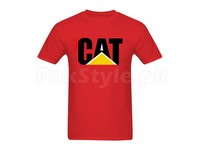 Cat Graphic T-Shirt in Pakistan