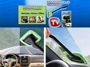 Windshield Wonder Car Windscreen Cleaning Tool Price in Pakistan