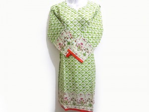 Printed Lawn Kurti for Ladies Price in Pakistan