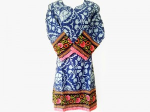 Ladies Printed Lawn Kurti Price in Pakistan