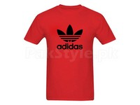 Adidas New Big Graphic T-Shirt in Pakistan