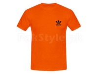 Adidas New Small Graphic T-Shirt in Pakistan