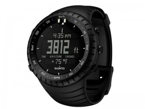 Suunto Digital Sports Watch Black Price in Pakistan
