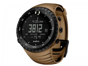 Suunto Digital Sports Watch Brown Price in Pakistan