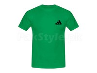 Adidas Old Small Graphic T-Shirt in Pakistan