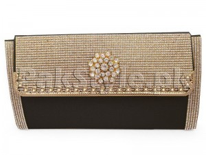 Black Evening Clutch Bag Price in Pakistan