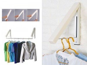 Hidden Type Multifunctional Clothes Hanger Price in Pakistan