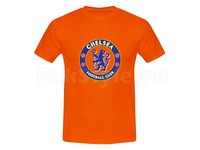 Chelsea Graphic T-Shirt in Pakistan