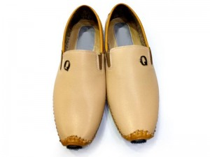 Mustard Formal Loafer Shoes For Men Price in Pakistan