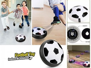 Indoor LED Flashing Hover Soccer Ball Price in Pakistan