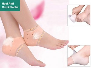 Heel Anti Crack Socks Price in Pakistan