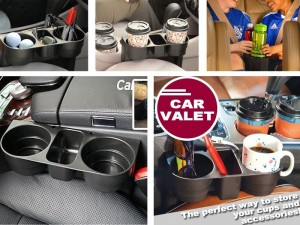 Car Valet Instant Organizer Price in Pakistan