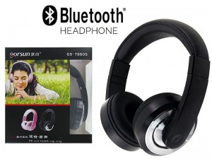 Gorsun Wireless Bluetooth Headphone GS-T8805 Price in Pakistan