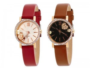 Pack of 2 Girls Watches Price in Pakistan