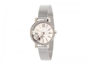Elegant Silver Chain Ladies Watch Price in Pakistan