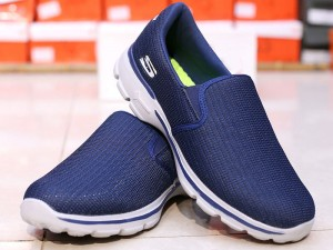 Stylish Blue Sneaker Shoes for Men Price in Pakistan
