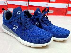 Stylish Men's Blue Jogger Shoes Price in Pakistan
