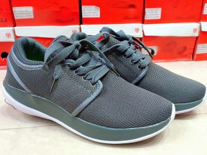 Comfort Men's Grey Sports Shoes Price in Pakistan