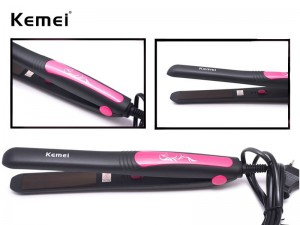 Kemei Professional Hair Straightener KM-328