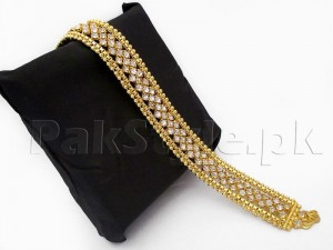 Golden Hand Kalai Bracelet Price in Pakistan