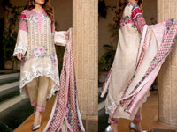 ZS Textile RangReza Lawn 2019 with Lawn Dupatta ZS-2A Price in Pakistan