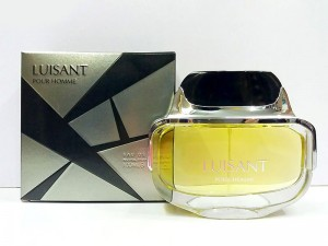 Luisant Pour Homme by Vurv Price in Pakistan