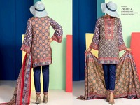 VS Lawn Collection 2019 with Lawn Dupatta VS-101A Price in Pakistan