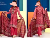 VS Lawn Collection 2019 with Lawn Dupatta VS-101B Price in Pakistan