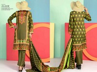 VS Lawn Collection 2019 with Lawn Dupatta VS-102B Price in Pakistan