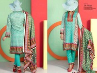 VS Lawn Collection 2019 with Lawn Dupatta VS-103B Price in Pakistan