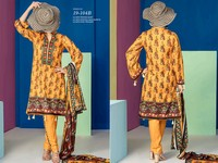 VS Lawn Collection 2019 with Lawn Dupatta VS-104B Price in Pakistan