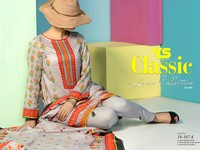 VS Lawn Collection 2019 with Lawn Dupatta VS-107A Price in Pakistan