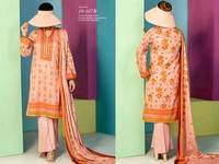 VS Lawn Collection 2019 with Lawn Dupatta VS-107B Price in Pakistan