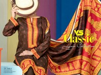 VS Lawn Collection 2019 with Lawn Dupatta VS-108A Price in Pakistan