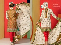 VS Lawn Suit with Lawn Dupatta VS-109A Price in Pakistan