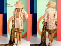 VS Lawn Collection 2019 with Lawn Dupatta VS-110B Price in Pakistan