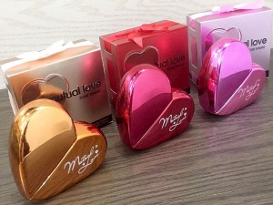 Pack of 3 Mutual Love Perfumes for Her Gift Pack - 50ML Price in Pakistan